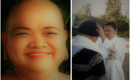 My Wife Has Cancer; By God's Grace She Is SurvivingIt!